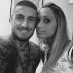 Vittoria Maganini e Andrea Petroni