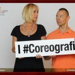 I Coreografi Alessandra Celentano e Corrado Giordani