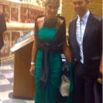 Maddalena Corvaglia e Giacomo Urtis