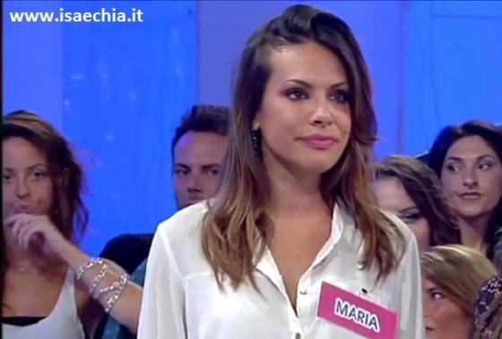 Maria Lebano