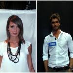 Teresa Cilia e Alessio