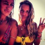 Teresanna Pugliese e Ramona Amodeo