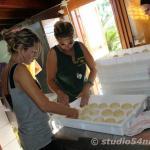 Angelica Livraghi e Susy Fuccillo