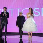 Francesco Testi, Carlo Pignatelli e Teresanna Pugliese