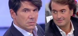 Franco Garna e Ciro Ascione: rissa dietro le quinte tra i due protagonisti del Trono over di 'Uomini e Donne'