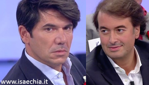 Franco Garna, Ciro Ascione