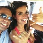 Laura Torrisi e Alessio Occhiocupo