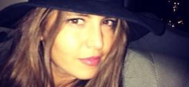 Rama Lila Giustini: la corteggiatrice di Jonás Berami vola a Parigi con le amiche
