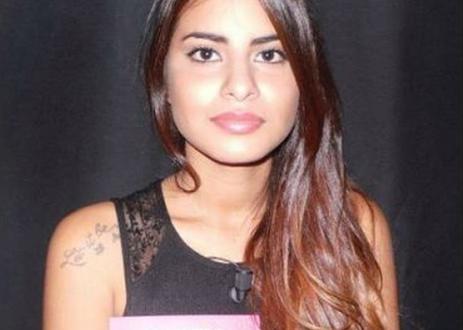 Cinzia Fuentes, ecco tutte le foto della corteggiatrice che ha intrigato Jonás Berami