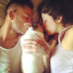 Vanessa Ravizza e Manuel Sarao