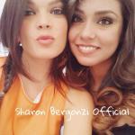 Sharon Bergonzi e Deborah Maniscalco