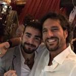 Alessandro Onnis e Luca Betti