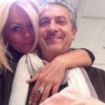 Anna Fassiola e Silvano Saitta