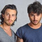 Daniele Scalise e Andrea Cerioli
