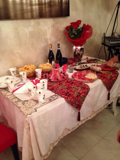 Exceptionnel Uomini e Donne', Silvano Saitta organizza una festa a sorpresa per  WX96
