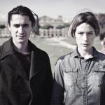 Giulio Beranek e Martina Codecasa