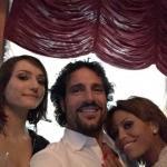Luca Betti, Sofia Odescalchi, Romina Giamminnelli