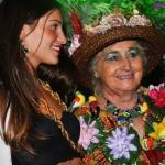 Nonna Rema e Ludovica Valli