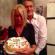 'Uomini e Donne', Silvano Saitta organizza una festa a sorpresa per il compleanno della fidanzata Anna Fassiola