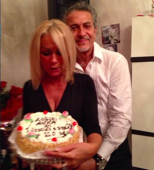 Exceptionnel Uomini e Donne', Silvano Saitta organizza una festa a sorpresa per  SW96