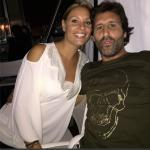 Tamara Pinsoli e Arnaud Mimram