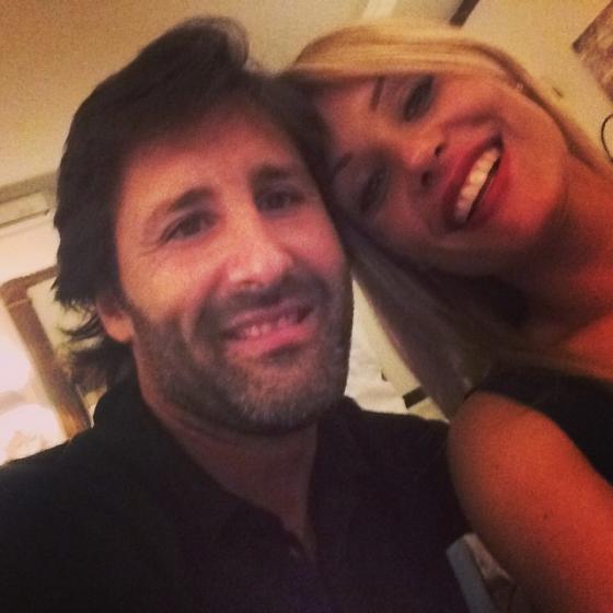 Tamara Pinsoli e Arnaud Mimran