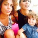 Carmela Gualtieri, Mara Adriani, Violante