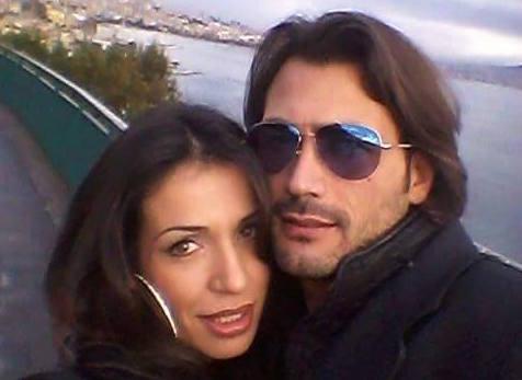 Graziano Amato e Liat