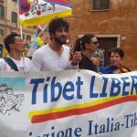 Roberto Ruberti e Diletta Di Tanno