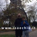 Tina Cipollari e il figlio