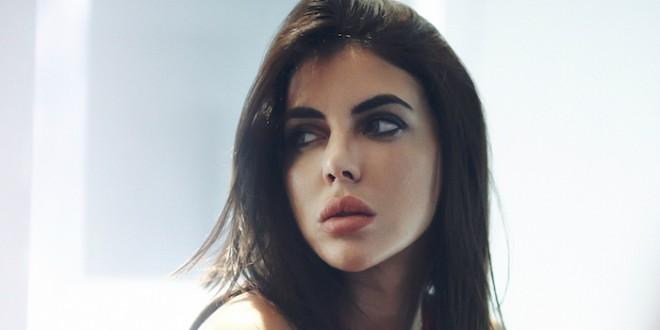 Veronica Ciardi, in esclusiva su IsaeChia.it le foto inedite del nuovo servizio fotografico dell'ex concorrente del 'Grande Fratello 10′
