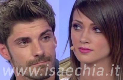 Alessio Barbieri, Teresa Cilia