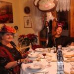Beatrice Valli e la nonna Rema Manzini