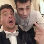 Diego Daddi e Gianfranco Enardu