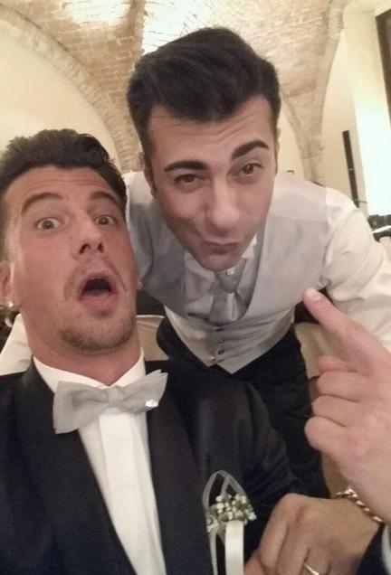 Auguri Matrimonio Sorella : Nozze in casa enardu gianfranco ha sposato silvia spanu