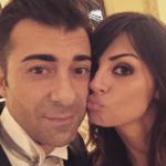 Gianfranco e Serena Enardu