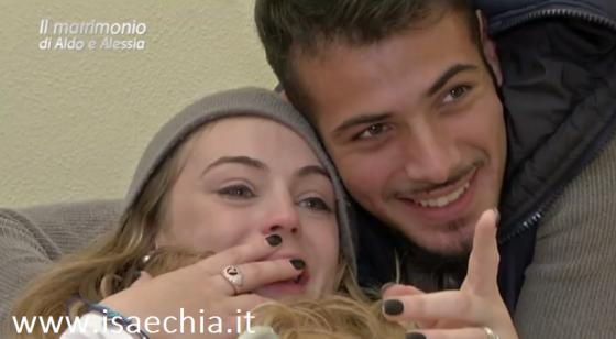 Il matrimonio di Aldo Palmeri e Alessia Cammarota (31)