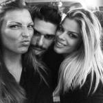 Tara Gabrieletto, Cristian Gallella, Francesca Del Taglia