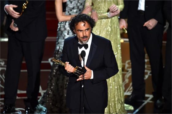 Alejandro Gonzales - Miglior regia e Miglior film