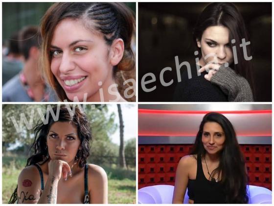 Angela Viviani, Diletta Di Tanno, Mia Cellini, Francesca Cioffi