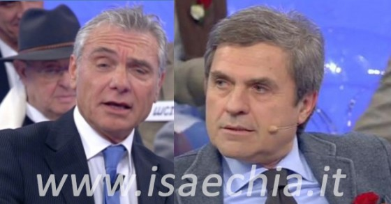 Antonio Jorio, Giuliano Giuliani