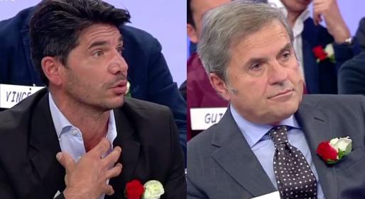 Franco Garna e Giuliano Giuliani