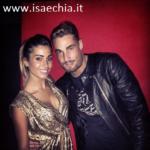 Gianluca Tornese e Federica Nargi