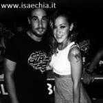 Gianluca Tornese e Teresanna Pugliese