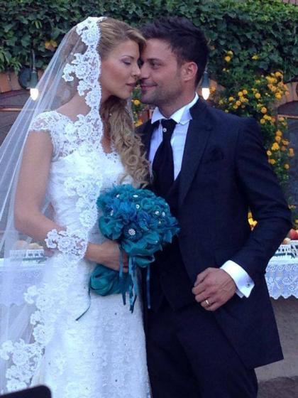 Martina Giuffrida e Gaetano Berardinelli