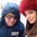 """Martina Pascutti su Facebook: """"Io e Patrick Pugliese siamo ancora qui.. sempre insieme, uniti!"""""""