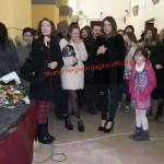 Rama Lia Giustini e Sharon Bergonzi