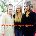 Rama Lila Giustini e Sharon Bergonzi