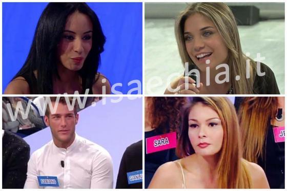 Selma Jyad, Manuela Mulè, Fabiano Vitucci, Imma Ferrante