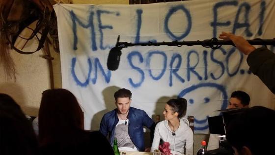 Teresa Cilia e Salvatore Di Carlo